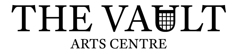 Logo of The Vault Arts Centre